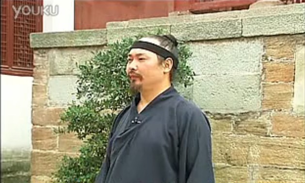 武当秘传太极拳—第六十四式